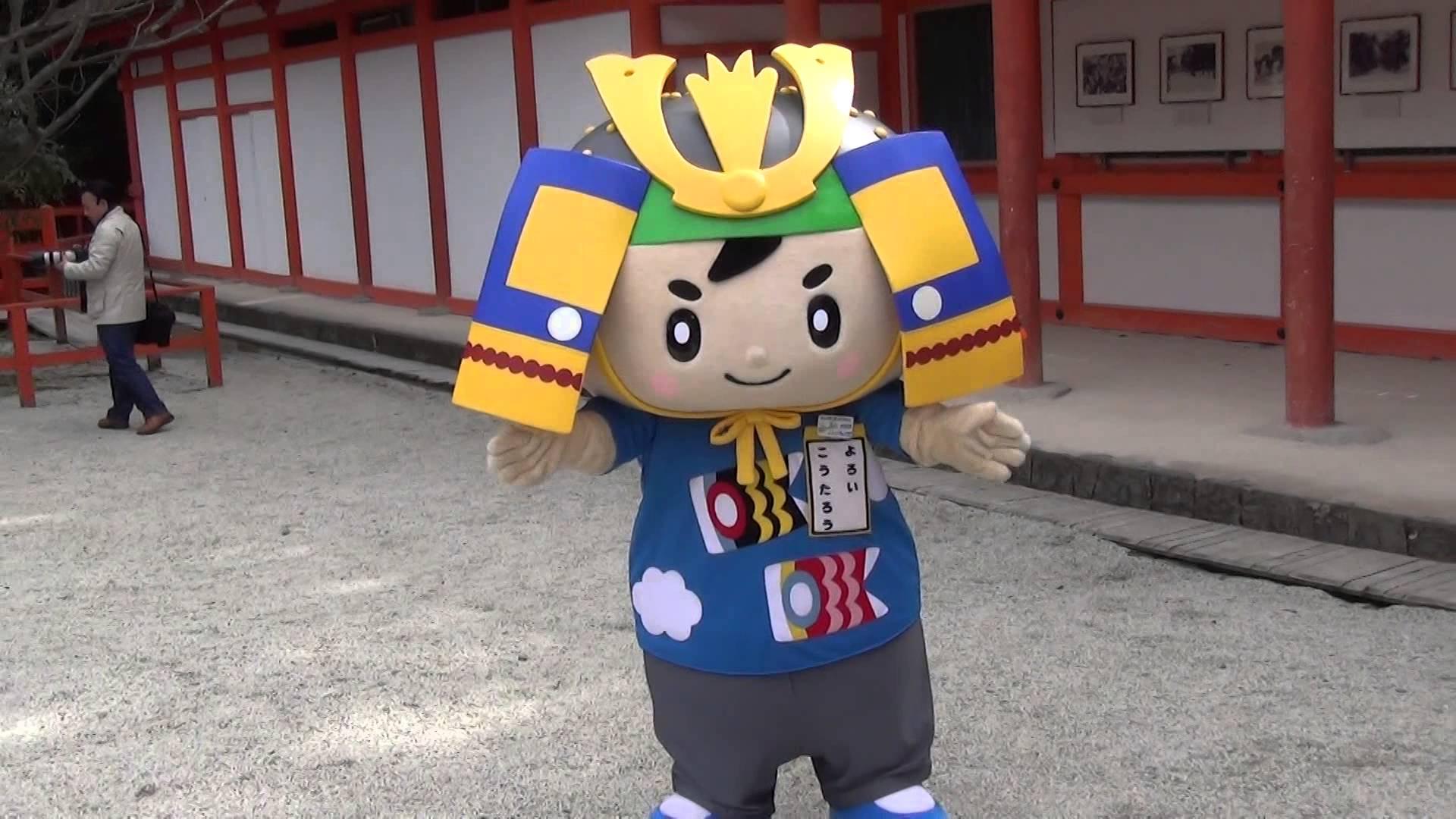 下鴨神社の流しびなの日にレビューした鎧 甲太郎 (よろい こうたろう) くんとレアなセミの抜け殻との遭遇