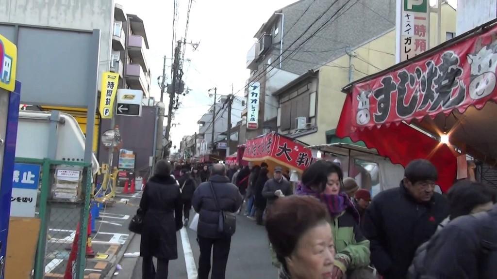 八坂神社「祇園のえべっさん」編3 三社詣のおみやげと十日えびす