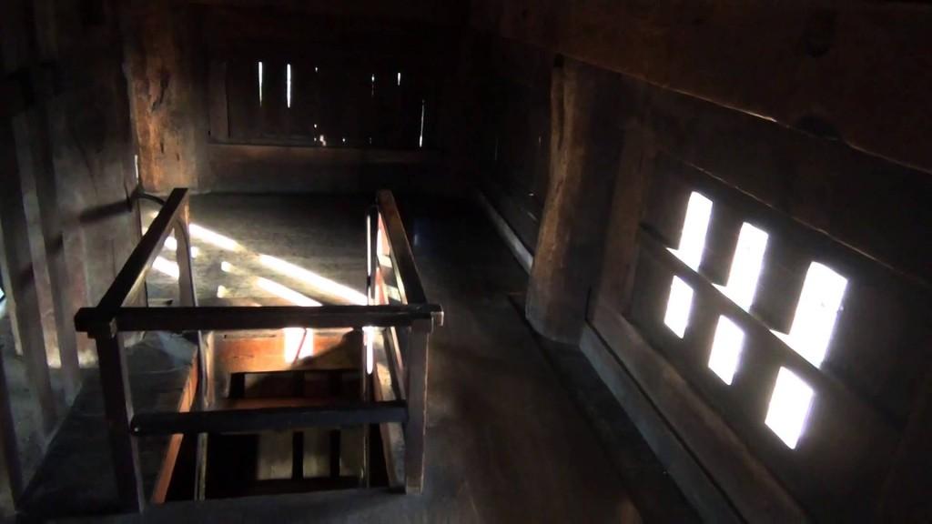 八坂の塔(法観寺)編3 恐怖到来!八坂の塔はバイオバザード塔と化した