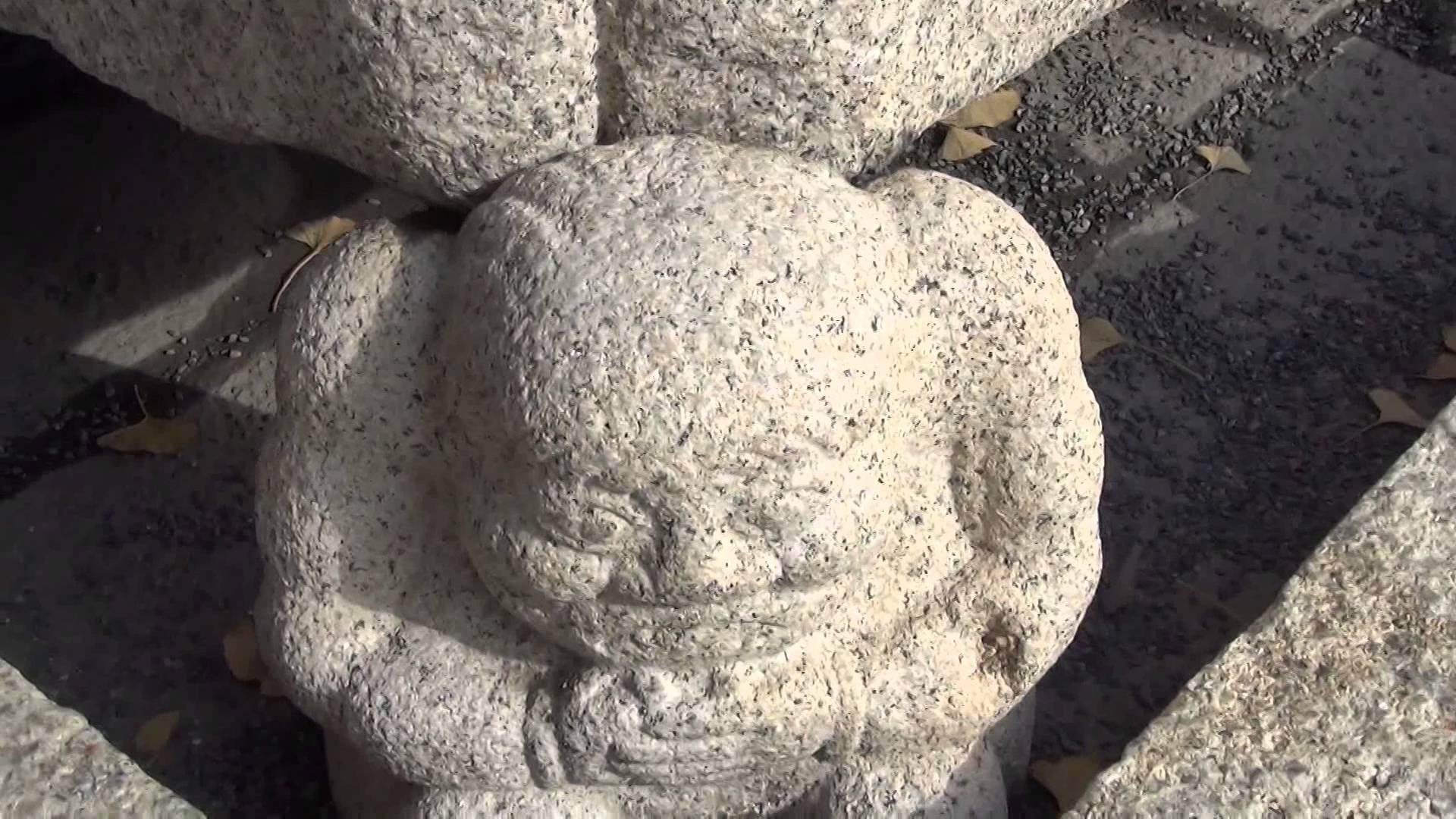 西本願寺編5 縁の下の力持ち「天の邪気」たち