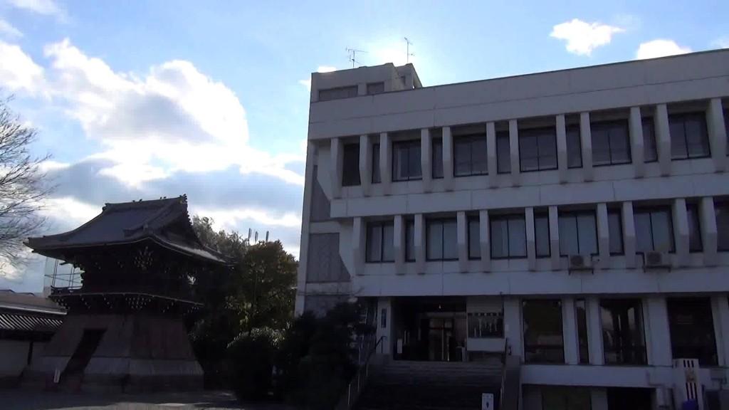 世界遺産「西本願寺」と「本山興正寺」を間違える失態