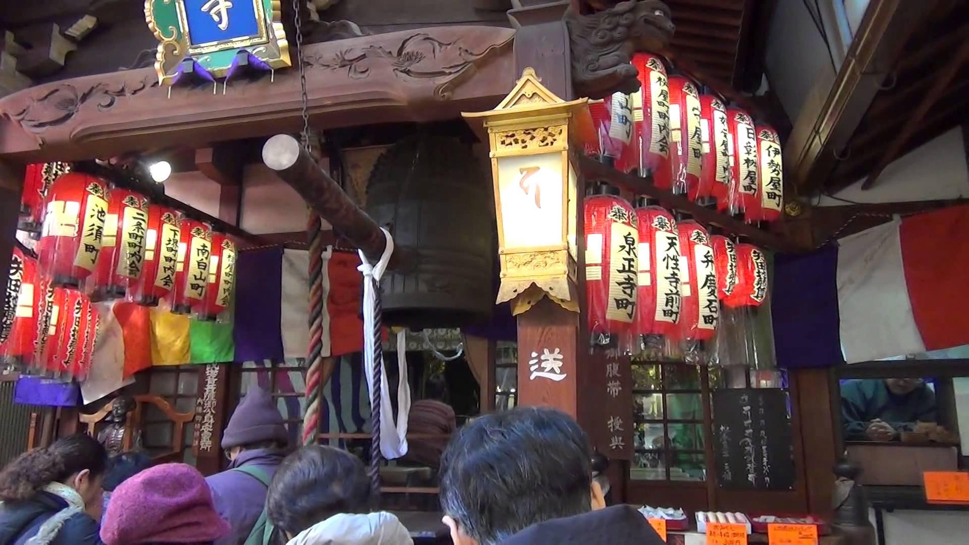 矢田寺「かぼちゃ供養」で長蛇の行列を克服して、いただいたかぼちゃ煮の味
